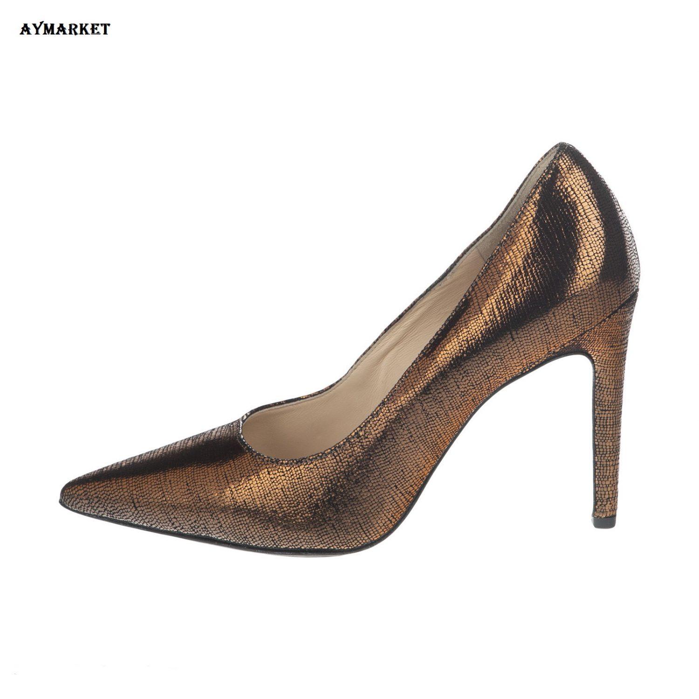 کفش زنانه مدل هوگل