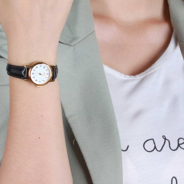 ساعت مچی عقربه ای کاسیو