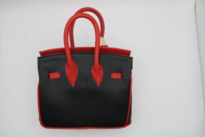 کیف دوشی و دستی زنانه چرم