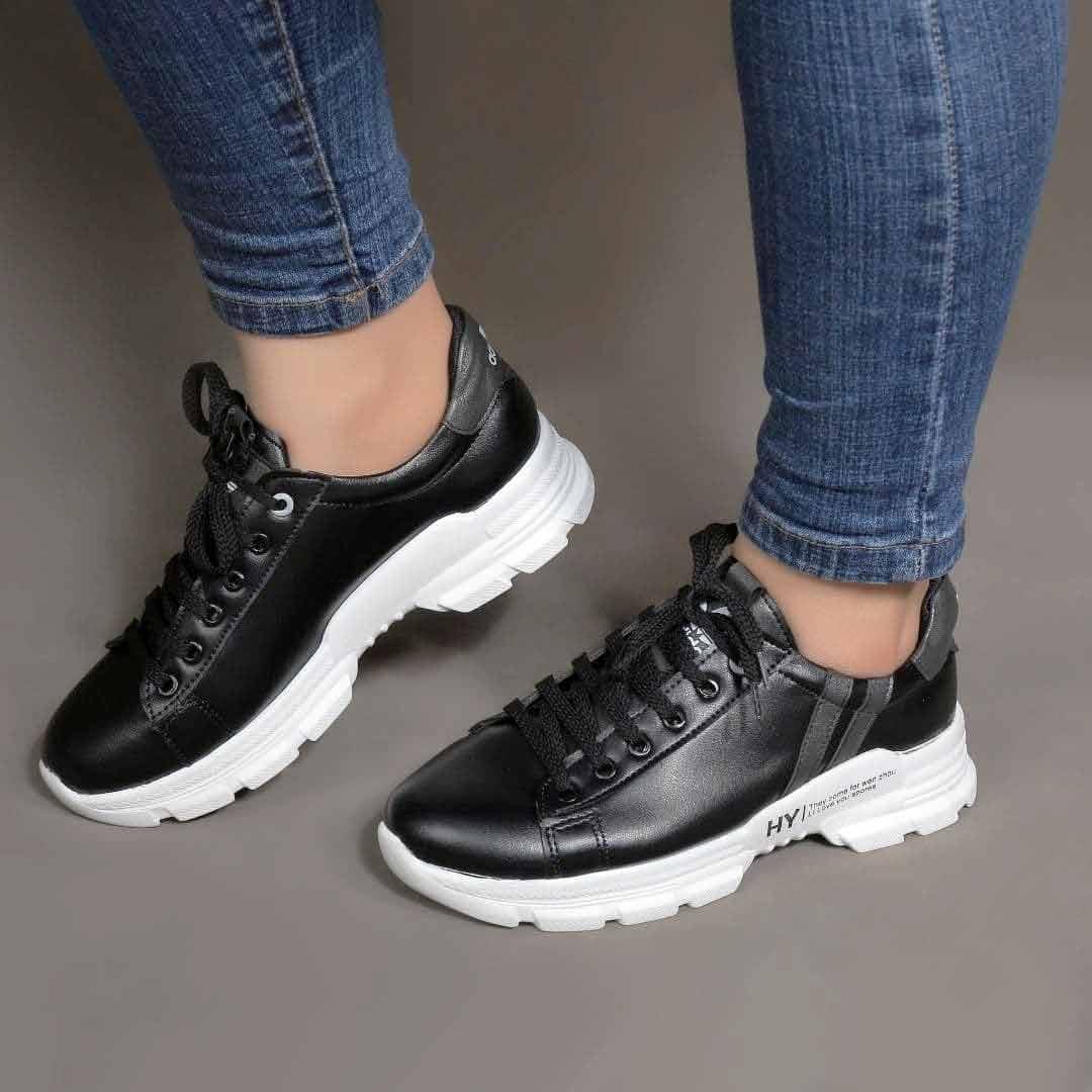 کفش اسپرت فانتزی دخترانه و زنانه