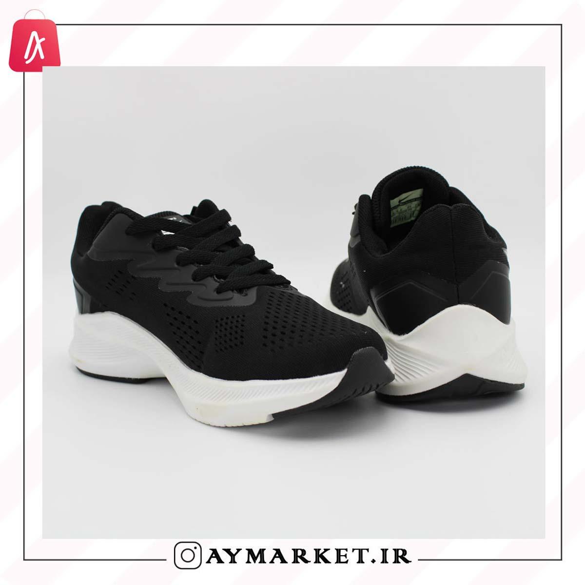 کفش نایک مدل air zoom